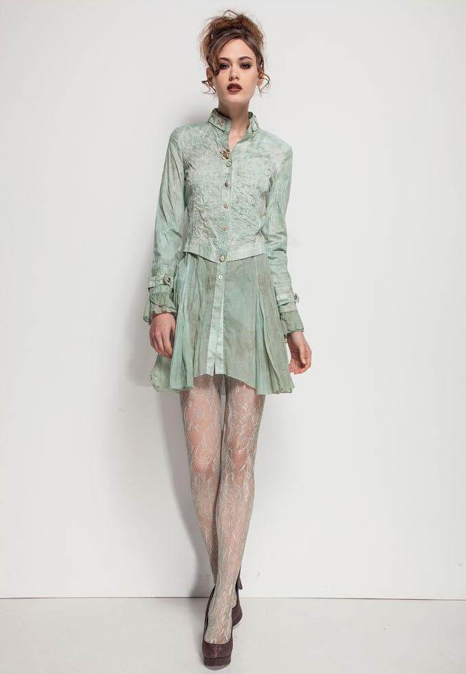 Одежда Бутик Полной Моды