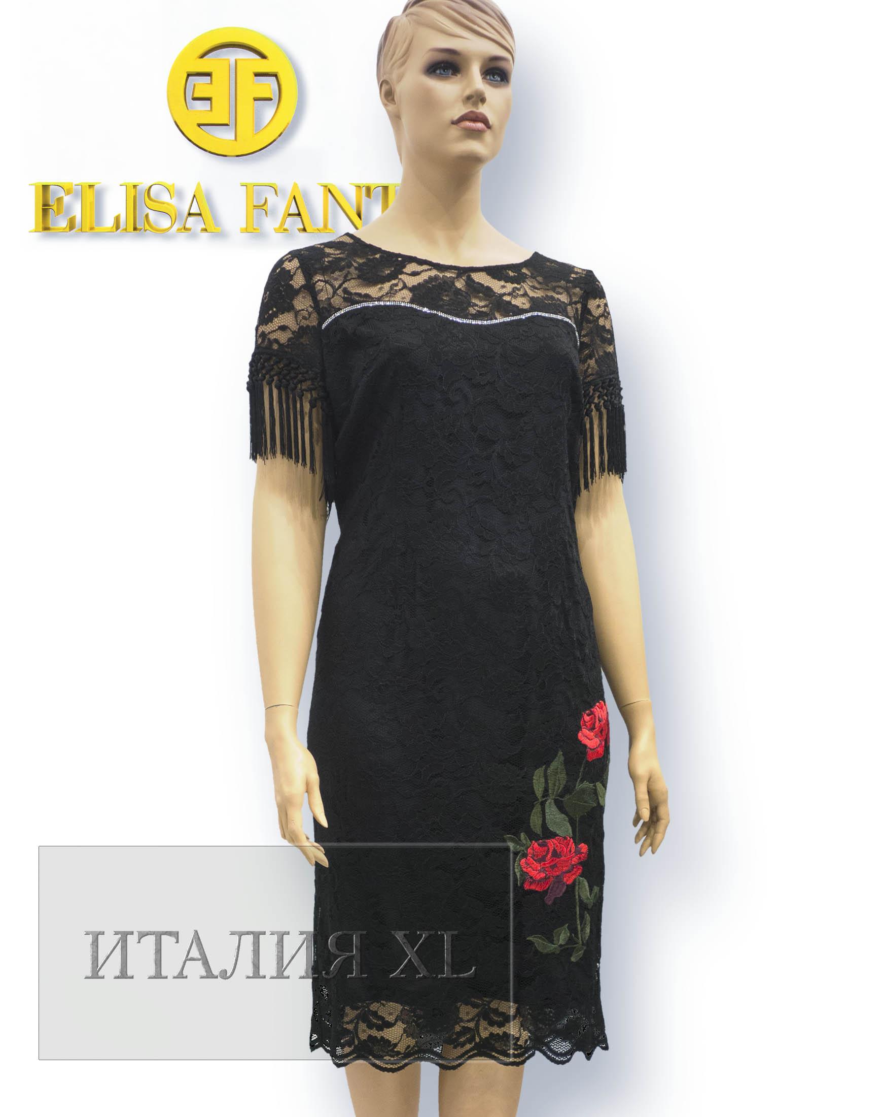 Вечернее платье дорогое италия