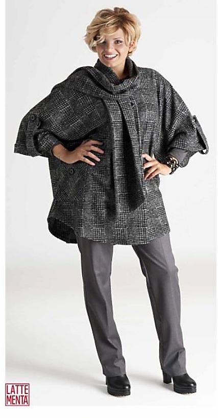 Мода женские брюки осень-зима 2013-2014