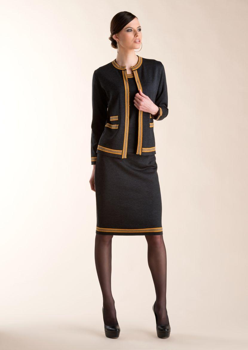 Модели модной одежды большого размера