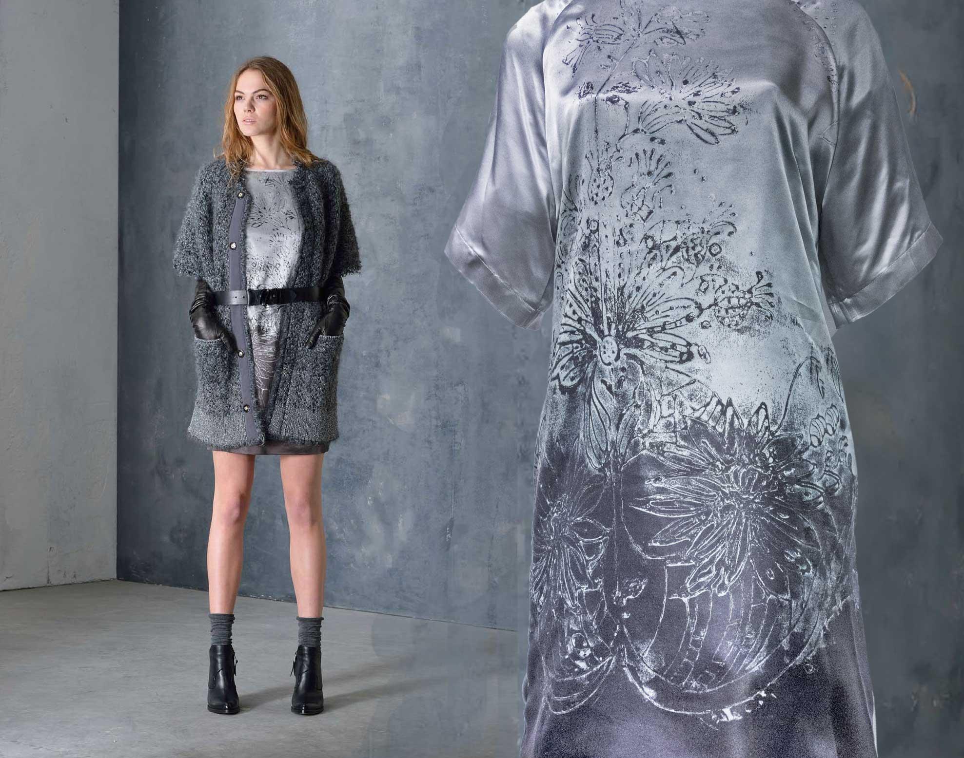 Gucci в интернет-магазине модной дизайнерской и