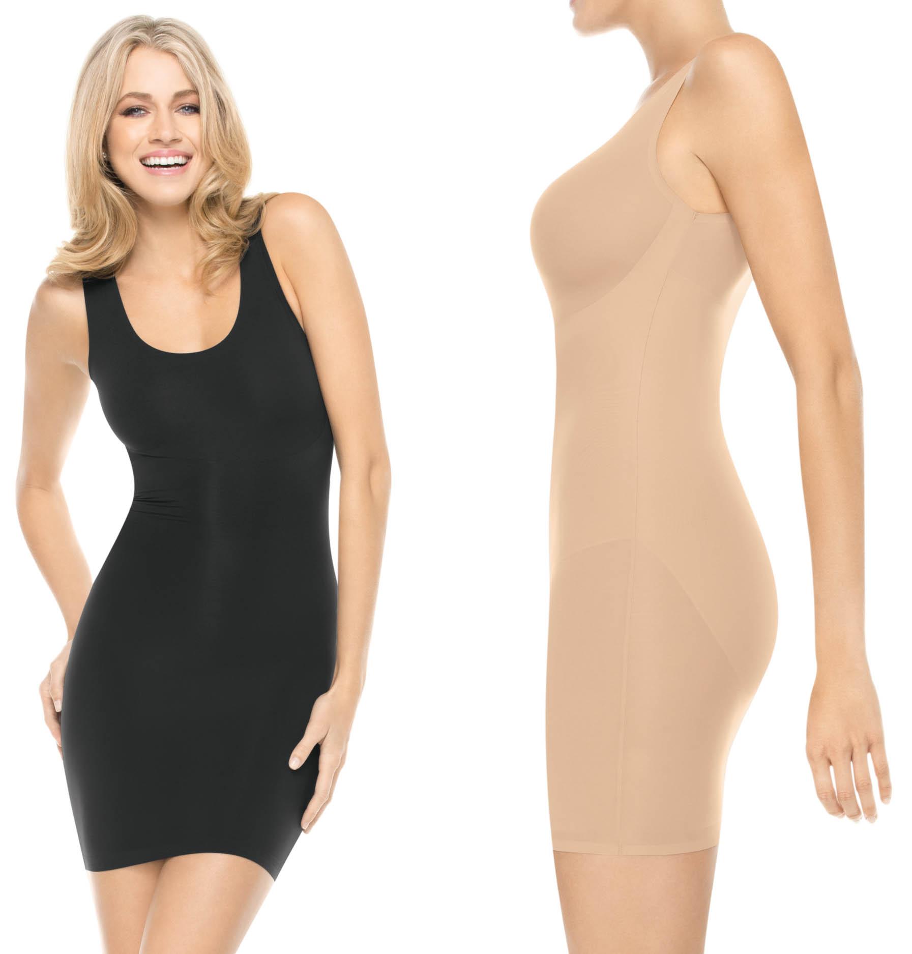 Корректирующее белье утягивающее платье