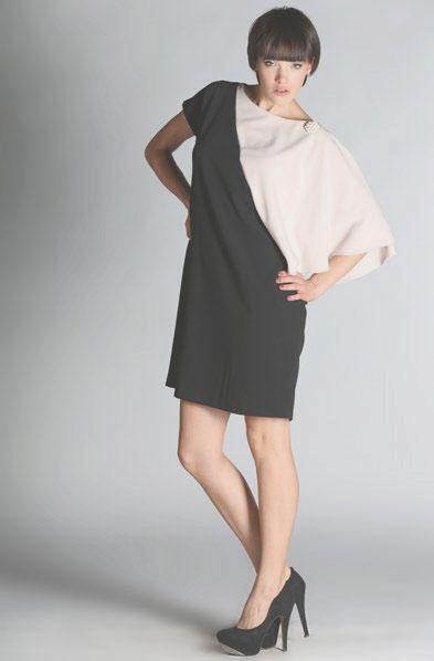 Платья Для Полных Женщин Bon Brix